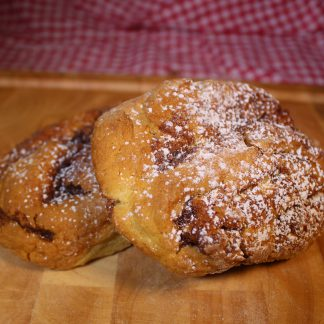 picture of Cinnamon Scone