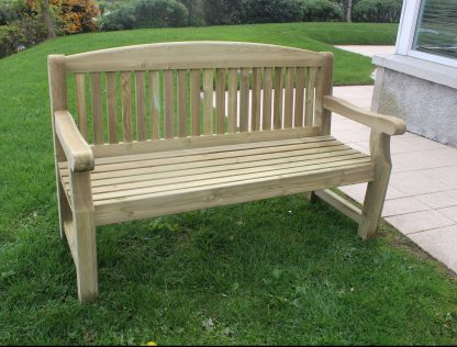 picture of large bench