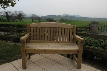 picture of small bench